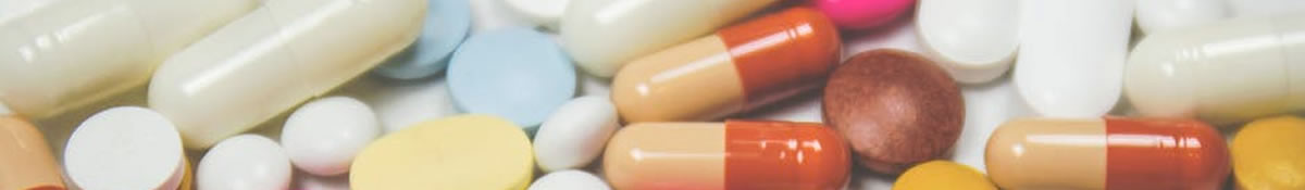 Discard Old Prescription Drugs Safely