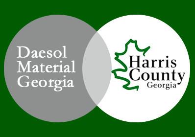 Daesol Material Georgia, LLC Creates 110 Jobs in Harris County