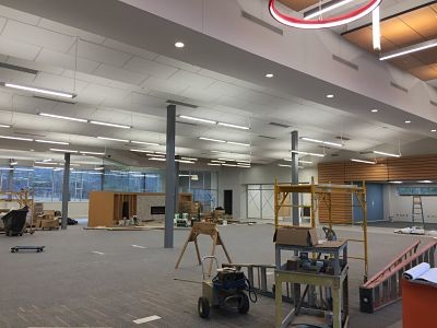 Harris County Public Library UPDATE